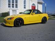 HONDA S2000 2001 - Honda S2000